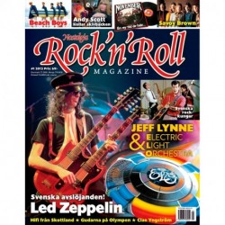 Rock'n'Roll Magazine nr 1 2013