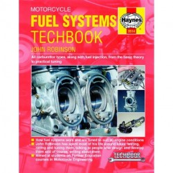 Motorcycle Fuel Systems